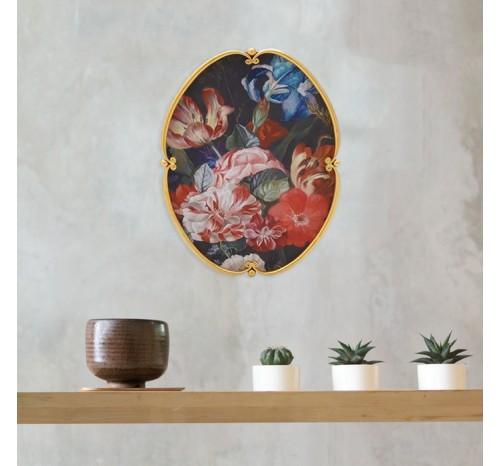 Tablou Catifea - Flowers