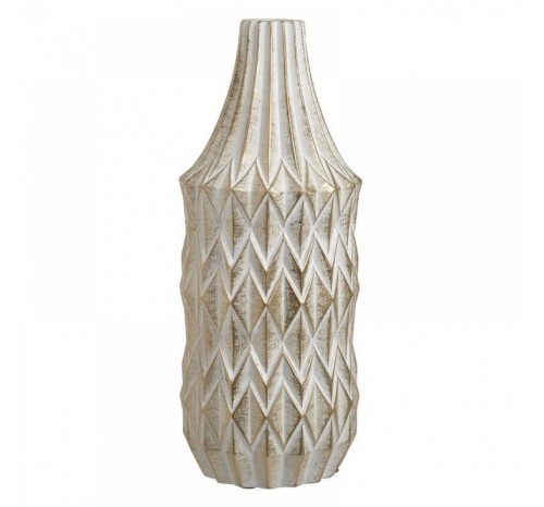 Vaza Ceramica Auriu Antichizat