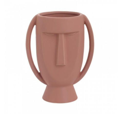 Vaza Ceramica Modern Face